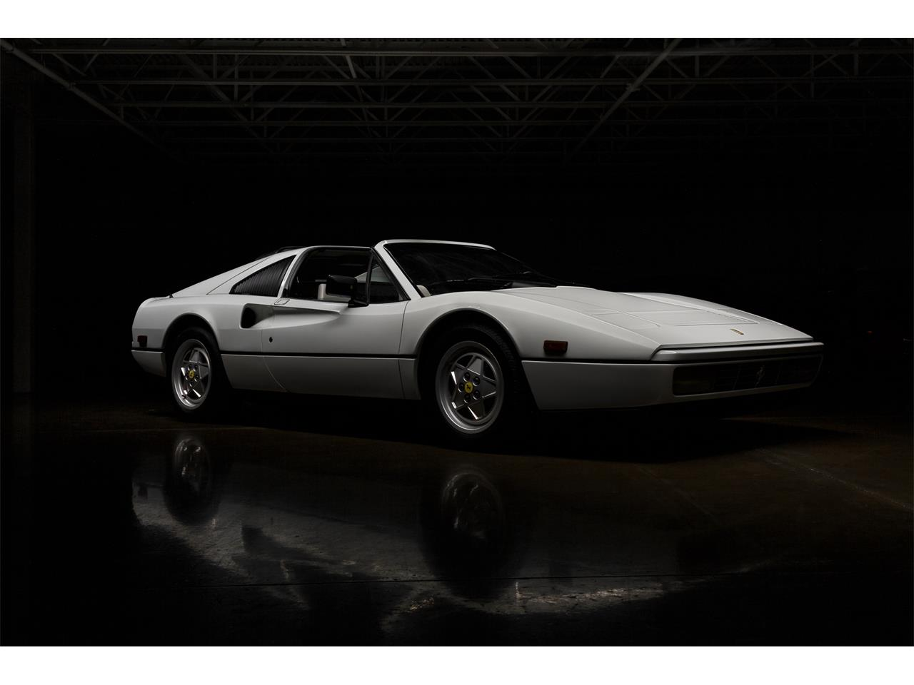 Large Picture of 1988 328 GTS Auction Vehicle - Q56I