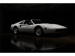 Picture of '88 Ferrari 328 GTS located in Houston Texas Auction Vehicle - Q56I