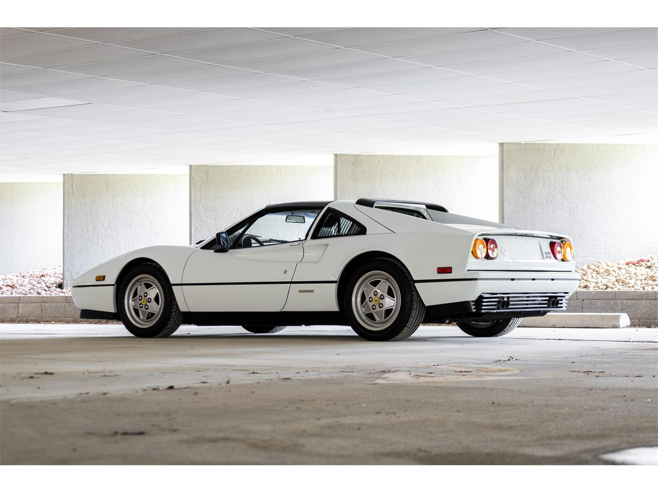 Large Picture of 1988 328 GTS located in Texas Offered by Bring A Trailer - Q56I