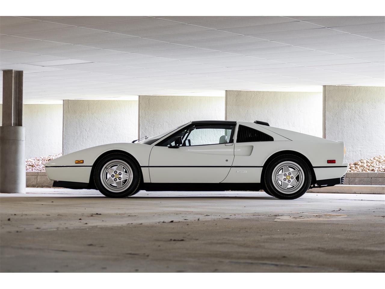 Large Picture of 1988 Ferrari 328 GTS Auction Vehicle - Q56I