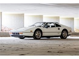 Picture of 1988 Ferrari 328 GTS - Q56I