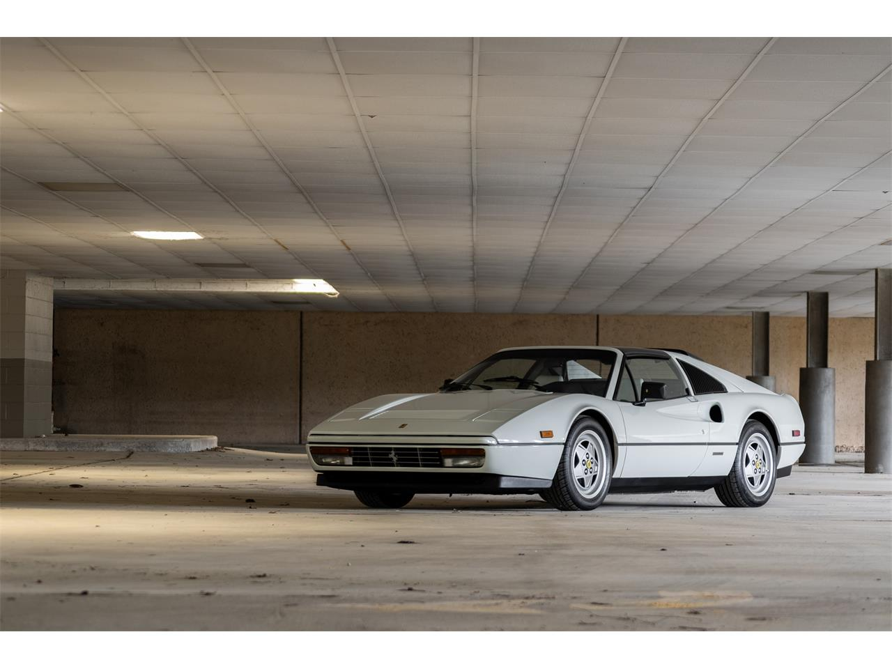 Large Picture of 1988 Ferrari 328 GTS Auction Vehicle Offered by Bring A Trailer - Q56I