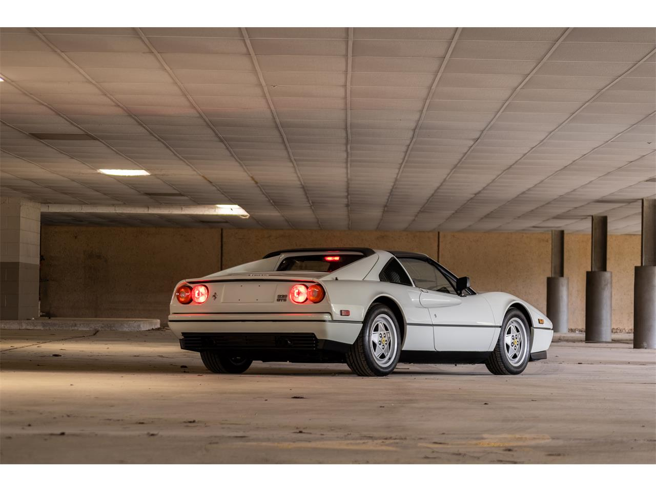 Large Picture of 1988 Ferrari 328 GTS located in Houston Texas Offered by Bring A Trailer - Q56I