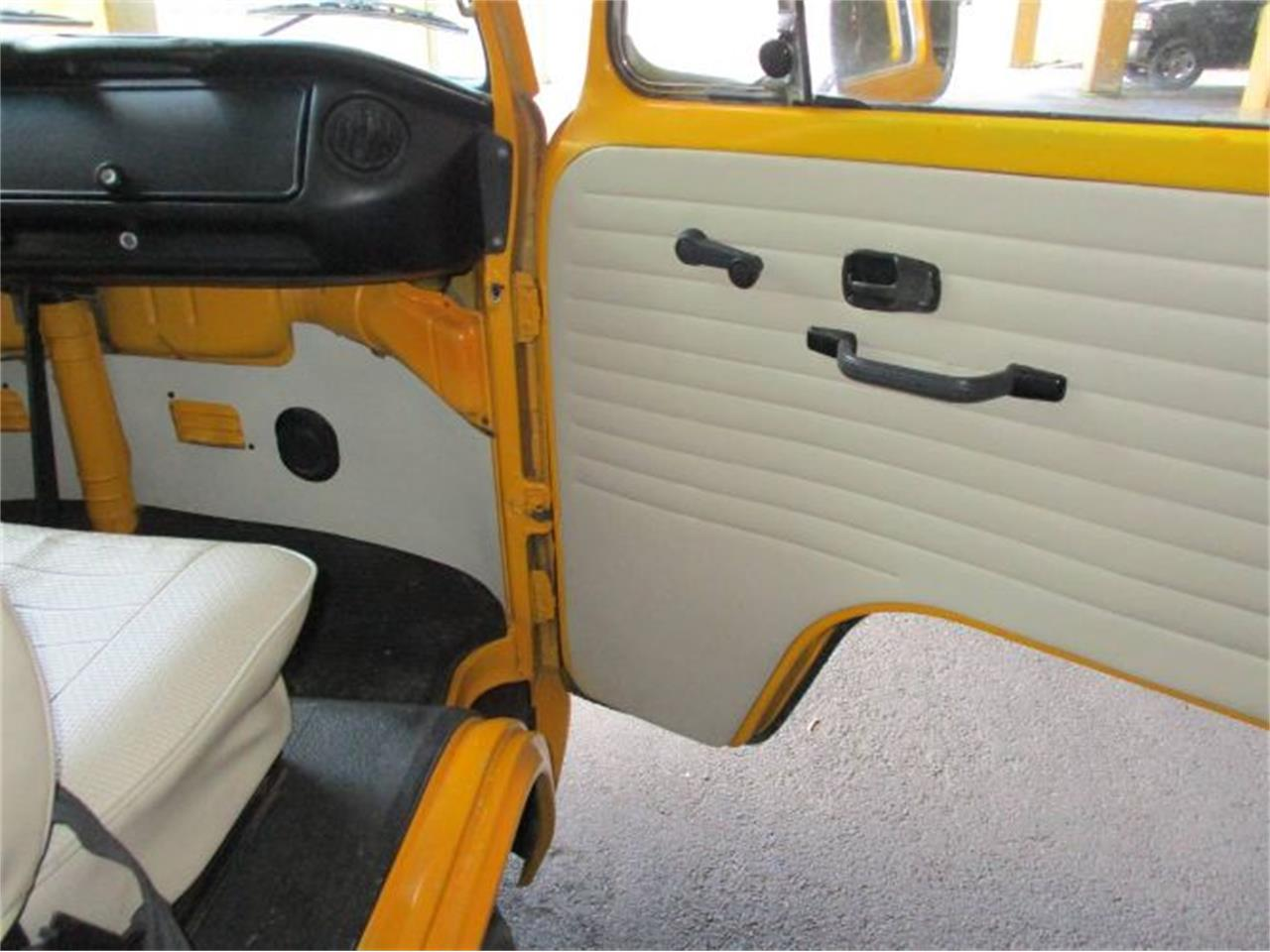 Large Picture of '76 Volkswagen Westfalia Camper - $35,495.00 Offered by Classic Car Deals - Q56J