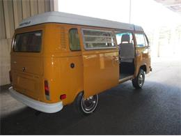 Picture of '76 Volkswagen Westfalia Camper located in Cadillac Michigan - $35,495.00 - Q56J