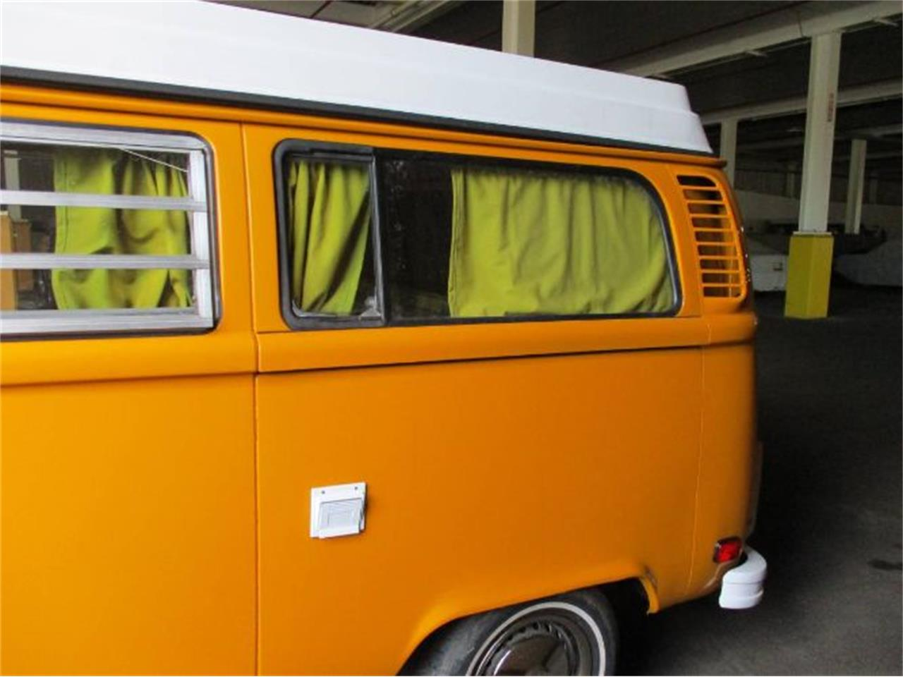 Large Picture of 1976 Westfalia Camper - $35,495.00 Offered by Classic Car Deals - Q56J