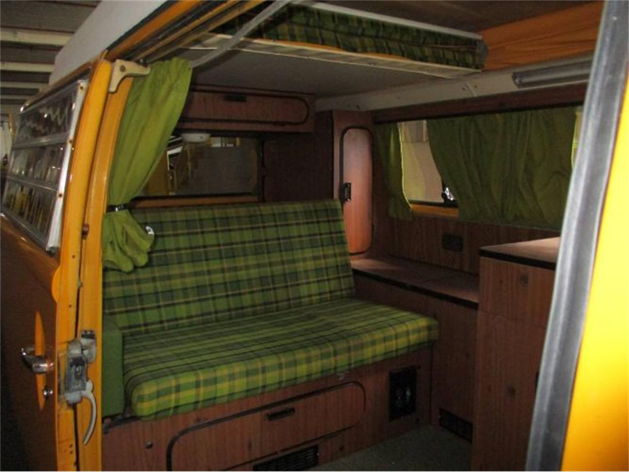 Large Picture of 1976 Westfalia Camper located in Cadillac Michigan - $35,495.00 Offered by Classic Car Deals - Q56J