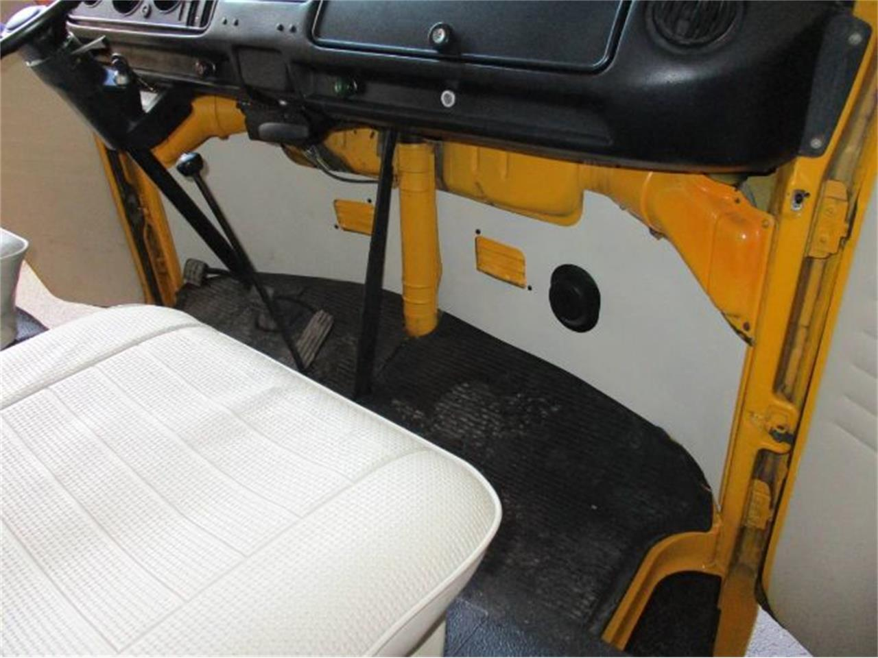 Large Picture of 1976 Westfalia Camper located in Michigan - $35,495.00 Offered by Classic Car Deals - Q56J