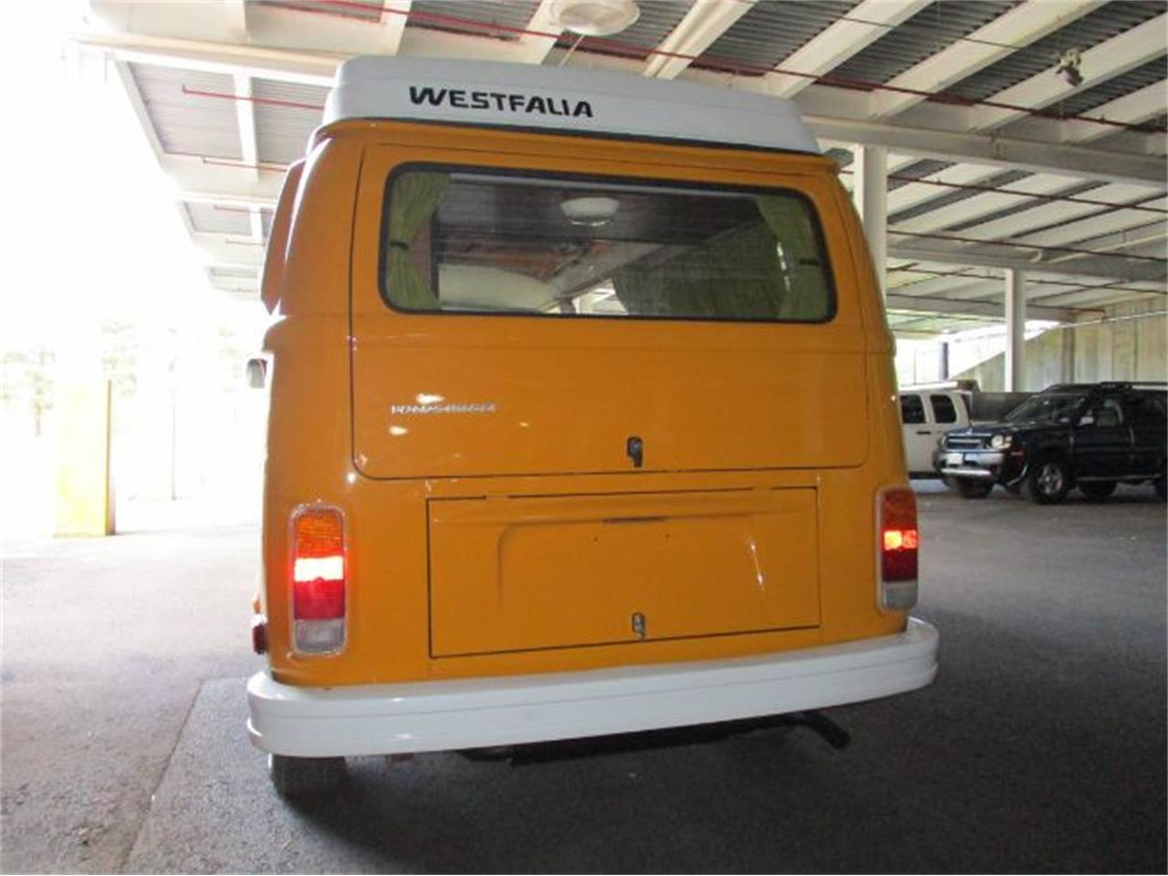 Large Picture of 1976 Volkswagen Westfalia Camper located in Michigan - $35,495.00 Offered by Classic Car Deals - Q56J