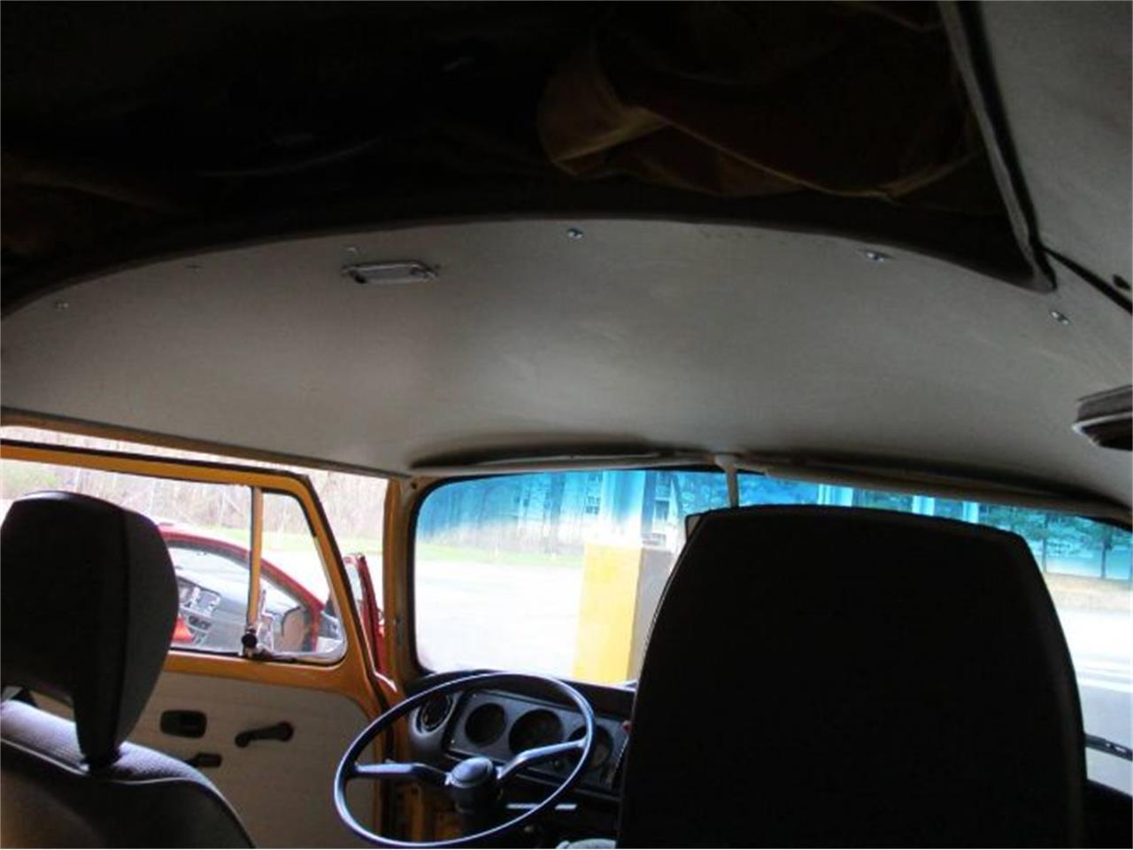 Large Picture of 1976 Volkswagen Westfalia Camper located in Cadillac Michigan - $35,495.00 - Q56J
