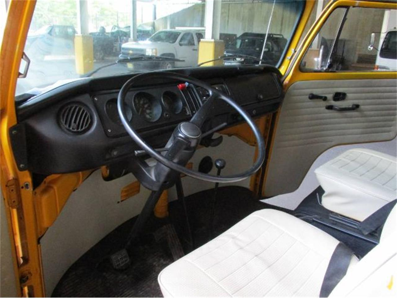 Large Picture of '76 Westfalia Camper located in Cadillac Michigan - $35,495.00 Offered by Classic Car Deals - Q56J