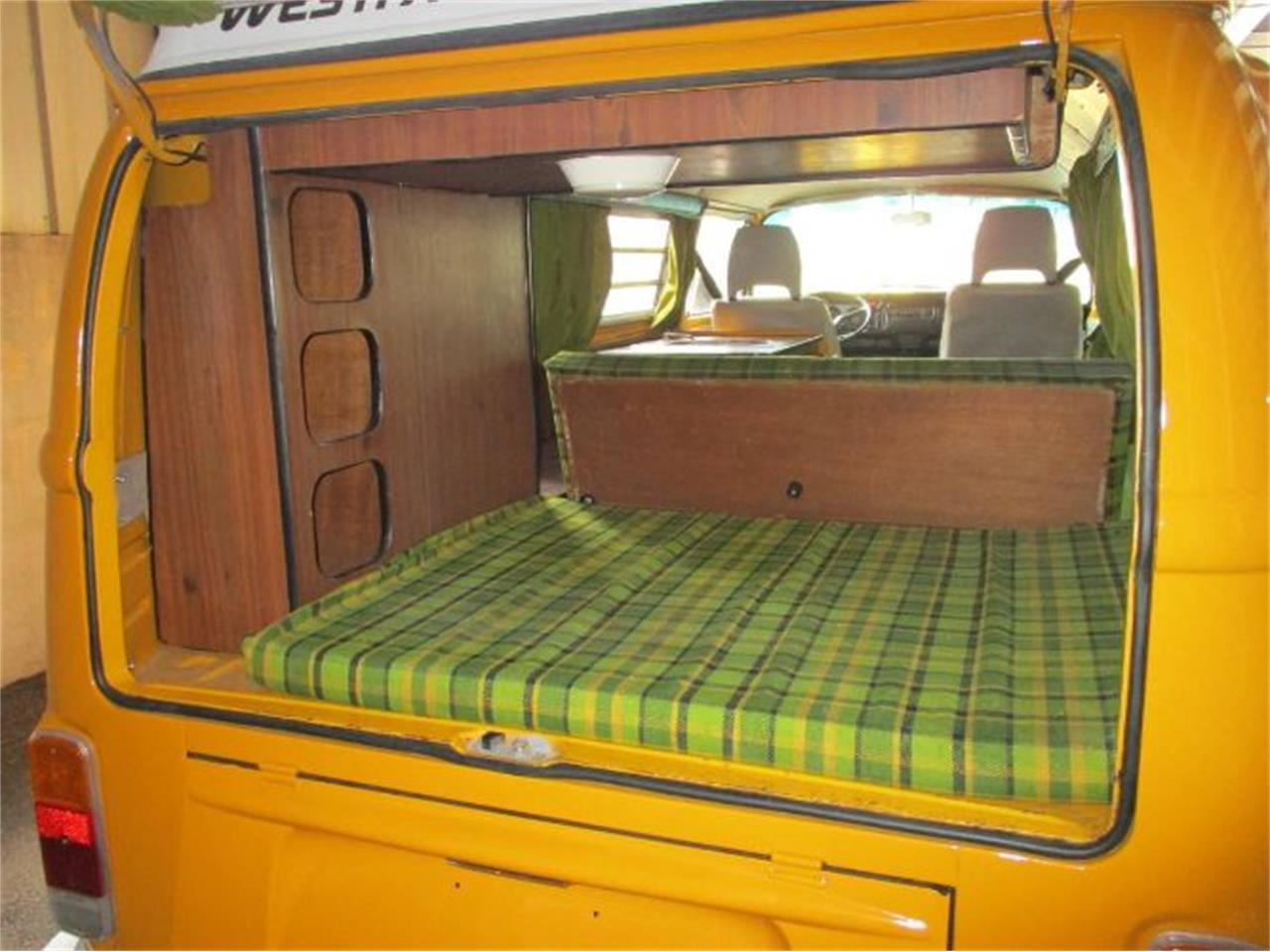 Large Picture of 1976 Westfalia Camper Offered by Classic Car Deals - Q56J