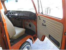 Picture of '73 Westfalia Camper - Q56K