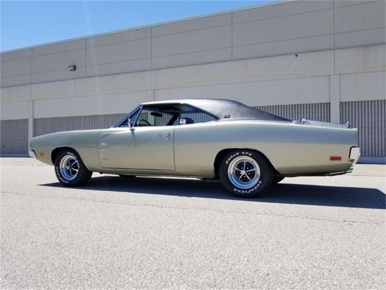 Large Picture of '69 Charger - Q56M