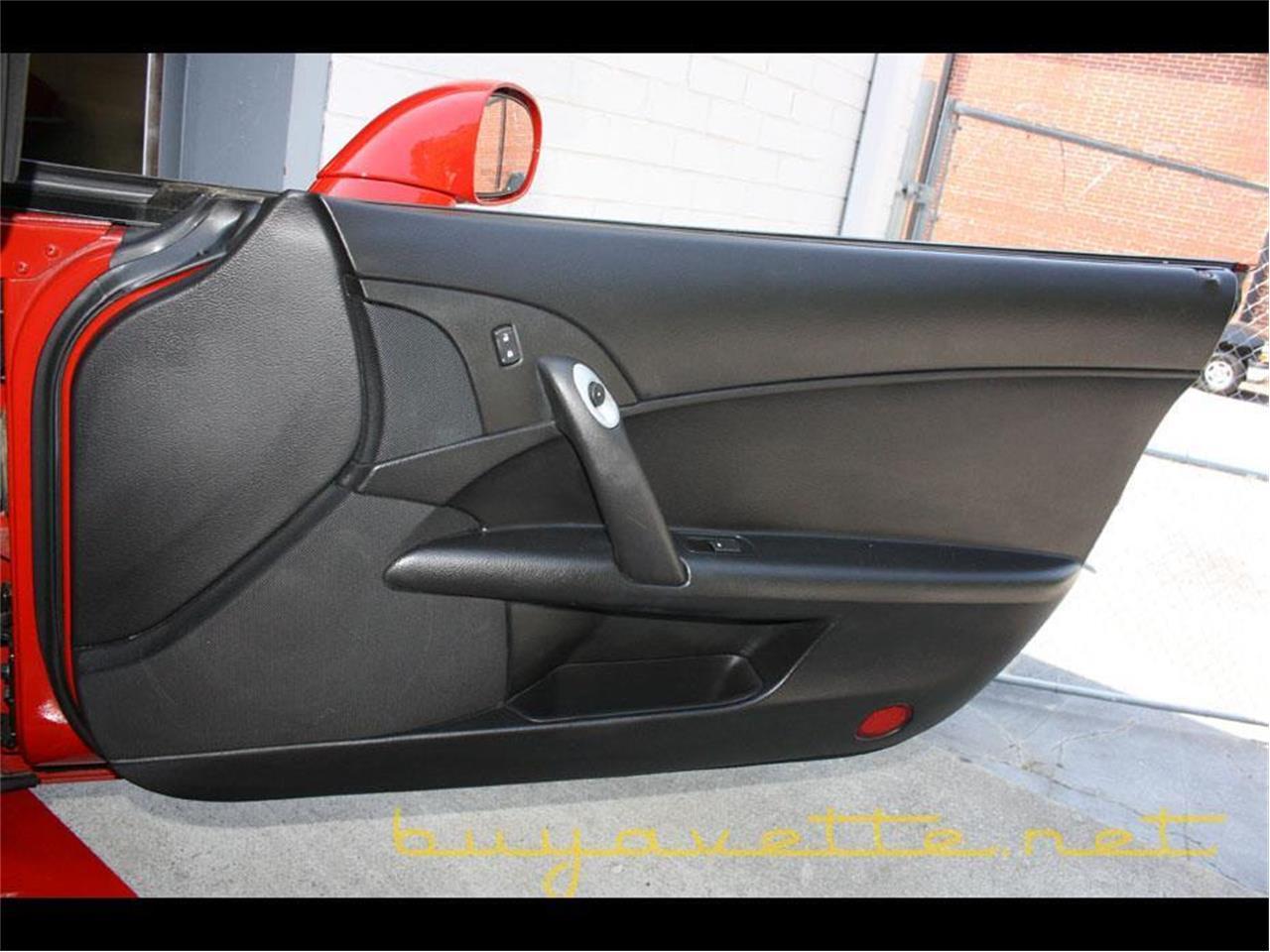 Large Picture of '08 Corvette - Q56N