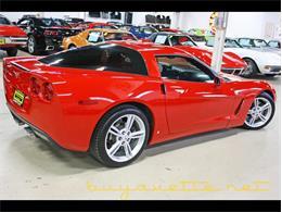 Picture of '08 Corvette - Q56N