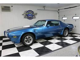 Picture of '70 Firebird Trans Am - PYEA