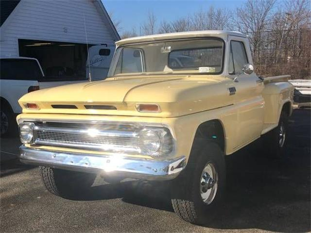 Picture of Classic 1965 K-10 located in Michigan - Q56T
