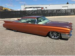 Picture of '60 Cadillac Coupe Offered by Classic Car Deals - Q56U