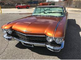 Picture of 1960 Cadillac Coupe located in Cadillac Michigan Offered by Classic Car Deals - Q56U