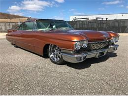 Picture of Classic 1960 Cadillac Coupe Offered by Classic Car Deals - Q56U