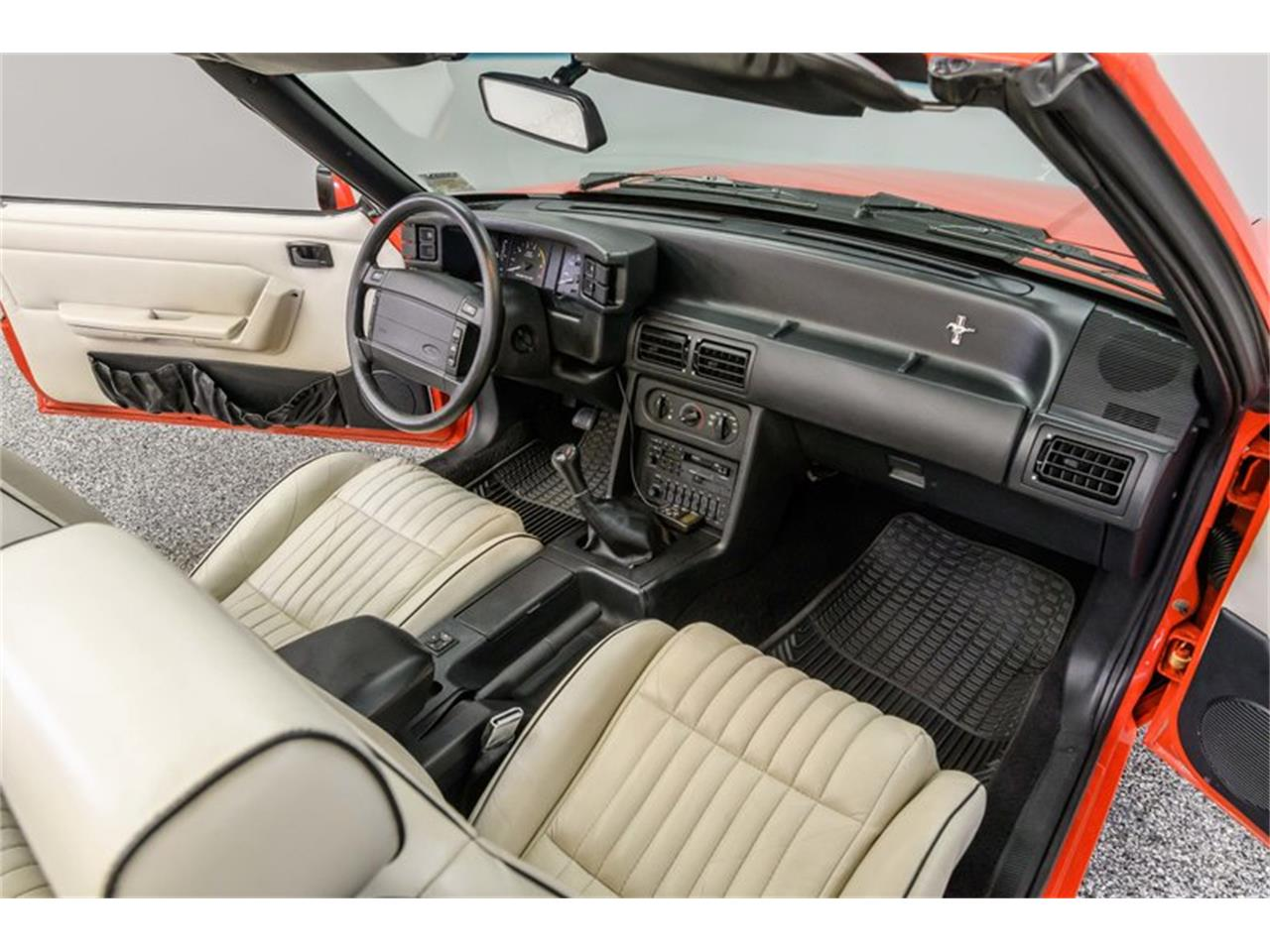 Large Picture of 1992 Mustang located in North Carolina - $21,995.00 - Q56V