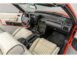 Picture of 1992 Mustang located in Concord North Carolina Offered by Autobarn Classic Cars - Q56V