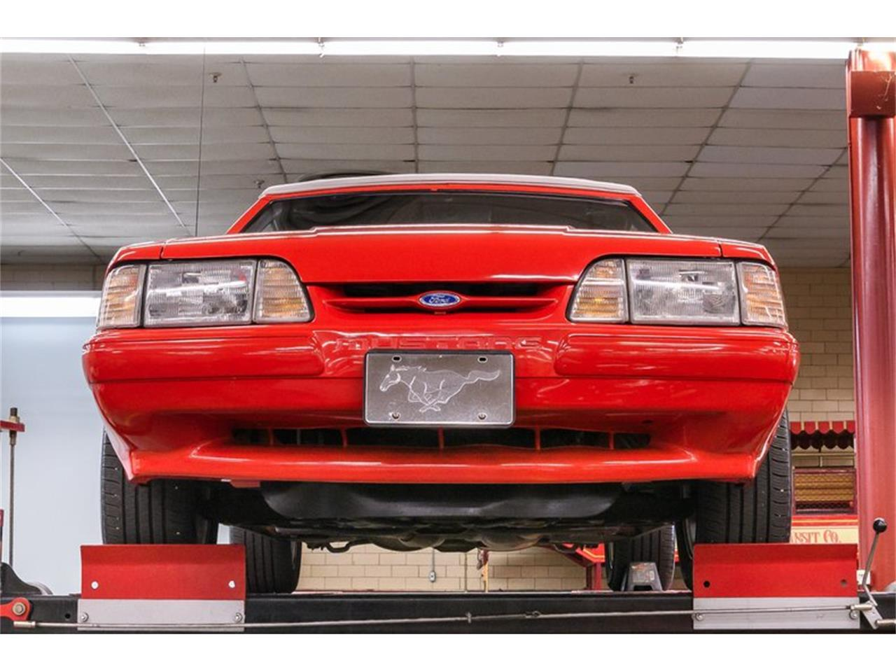 Large Picture of '92 Mustang located in North Carolina - $21,995.00 - Q56V