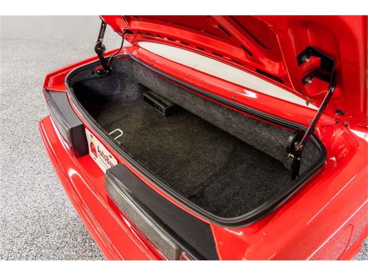 Large Picture of 1992 Ford Mustang located in North Carolina - $21,995.00 - Q56V