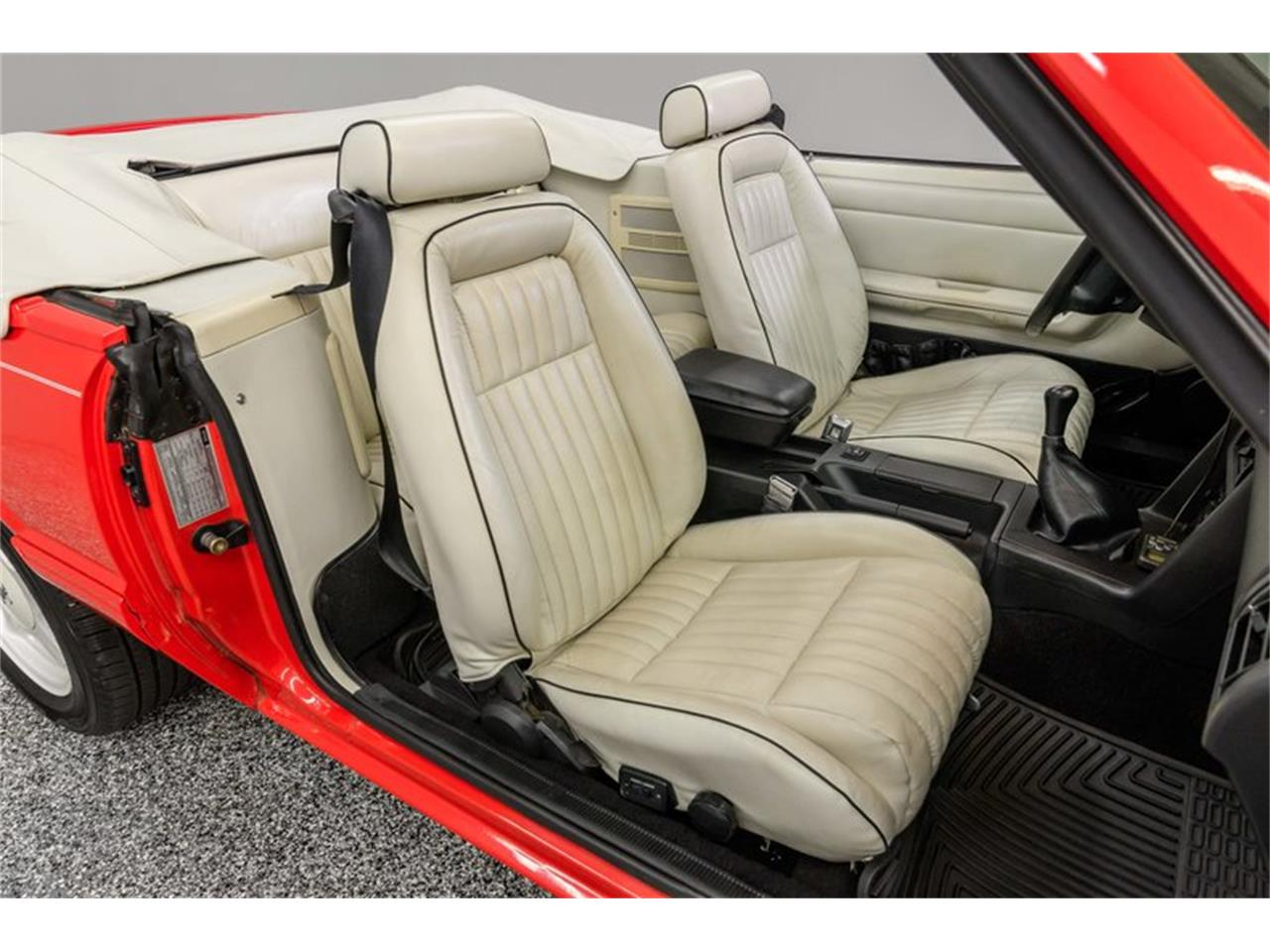 Large Picture of '92 Ford Mustang located in Concord North Carolina - $21,995.00 Offered by Autobarn Classic Cars - Q56V