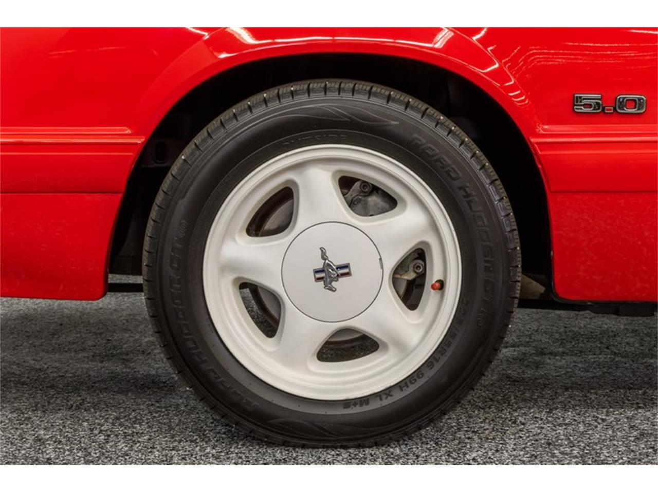 Large Picture of '92 Mustang located in Concord North Carolina - $21,995.00 - Q56V