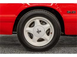 Picture of '92 Mustang located in North Carolina - $21,995.00 Offered by Autobarn Classic Cars - Q56V