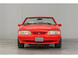 Picture of 1992 Ford Mustang located in North Carolina - $21,995.00 - Q56V