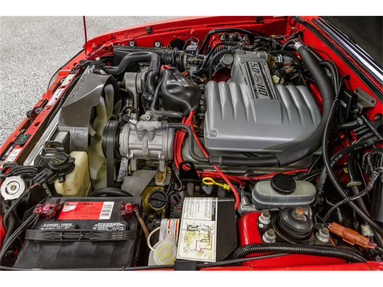Large Picture of 1992 Mustang located in Concord North Carolina - $21,995.00 - Q56V