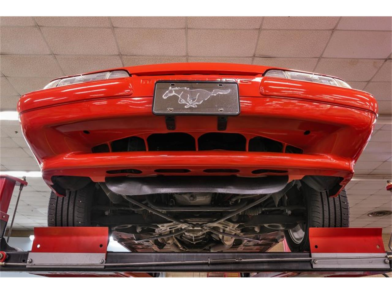 Large Picture of 1992 Ford Mustang located in North Carolina - $21,995.00 Offered by Autobarn Classic Cars - Q56V