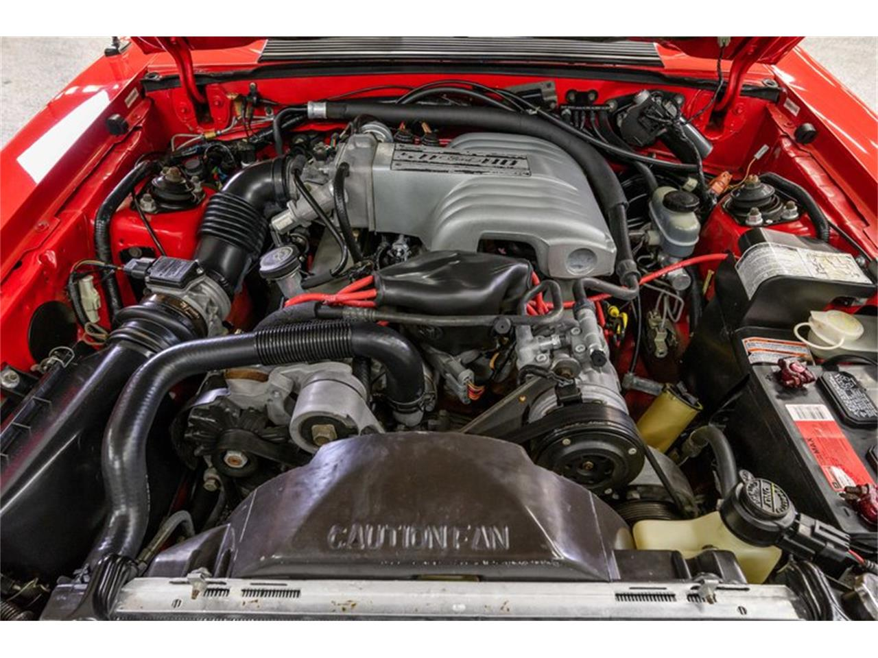 Large Picture of 1992 Mustang - $21,995.00 Offered by Autobarn Classic Cars - Q56V