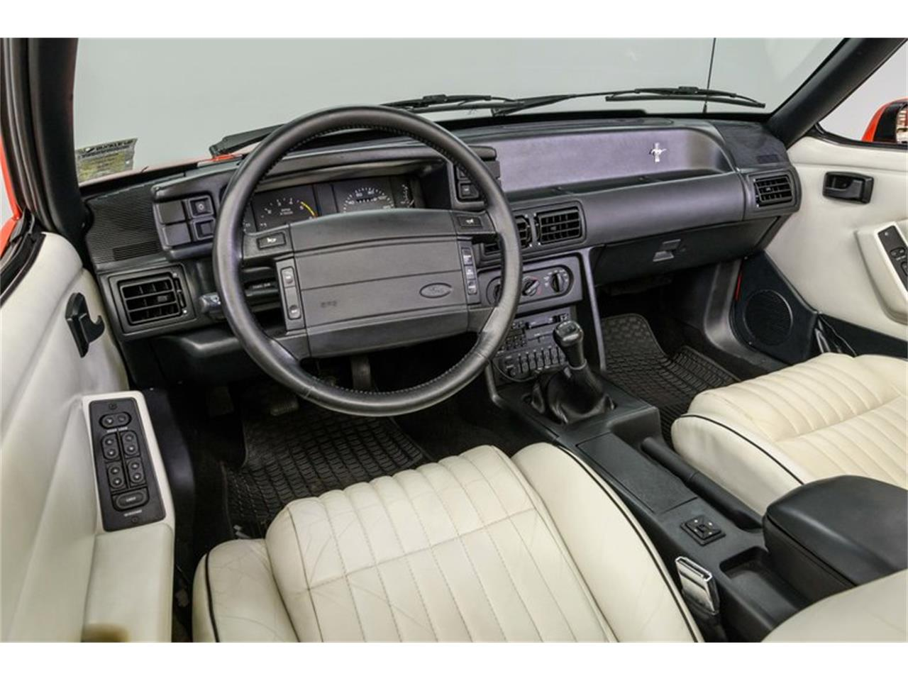 Large Picture of '92 Mustang located in Concord North Carolina Offered by Autobarn Classic Cars - Q56V