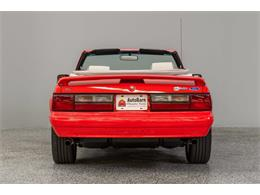 Picture of 1992 Ford Mustang located in Concord North Carolina Offered by Autobarn Classic Cars - Q56V