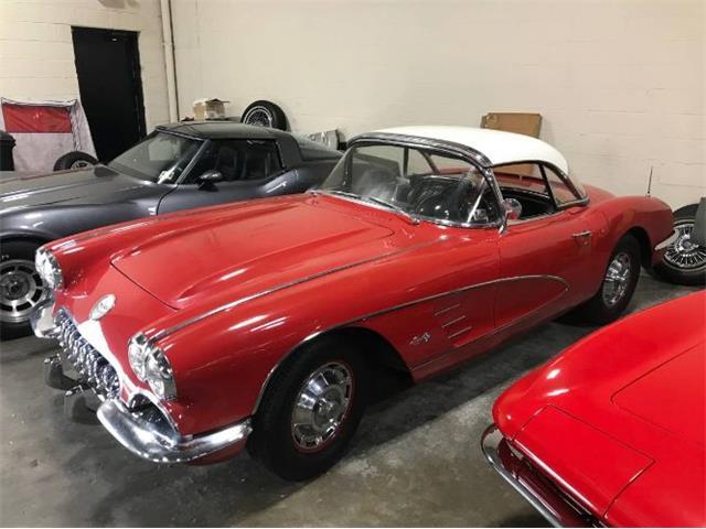 Picture of '60 Corvette - Q56Z