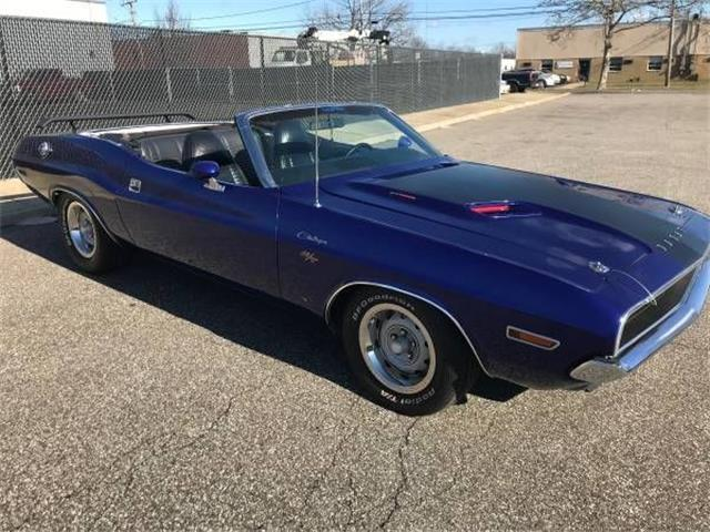 Picture of '70 Challenger - Q571