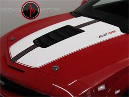 Picture of '10 Camaro - Q572