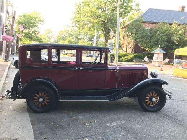 Picture of 1929 Chrysler 65 Offered by  - Q57F