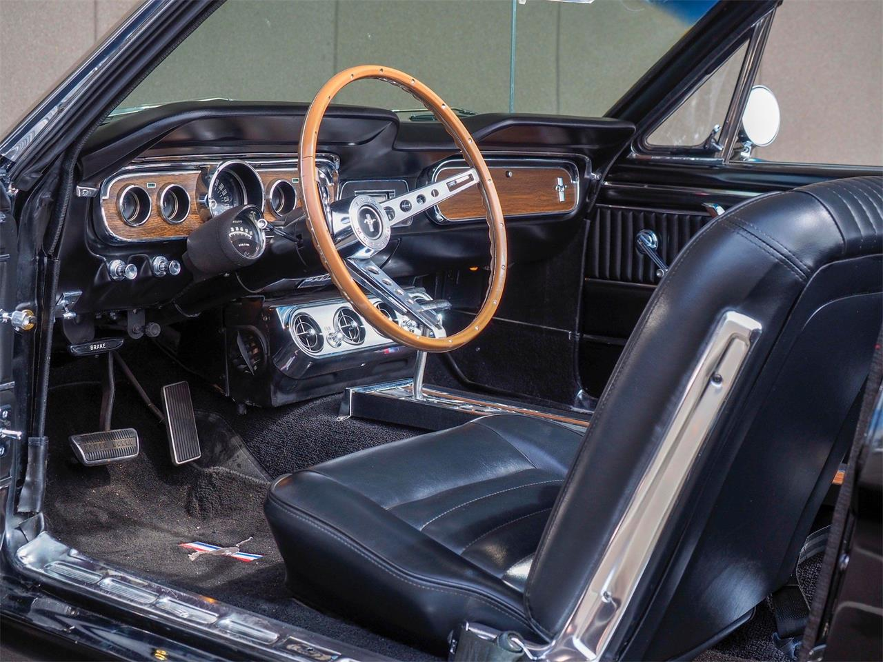 Large Picture of '65 Mustang - Q57J