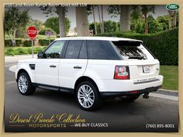 Picture of '10 Range Rover Sport - Q57W