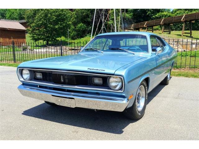 Picture of '70 Duster - Q584