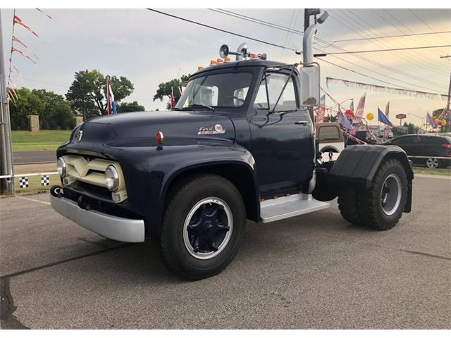 Picture of '55 F-Series - Q585