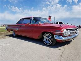 Picture of Classic '60 Chevrolet Impala located in Michigan Offered by Classic Car Deals - Q589