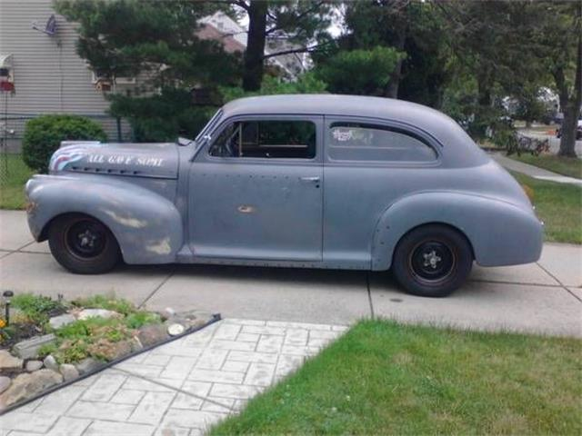 Picture of '41 Street Rod - Q58E