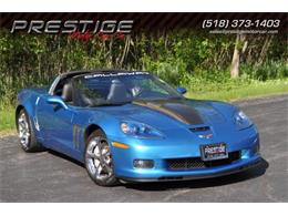 Picture of 2011 Chevrolet Corvette located in New York Offered by Prestige Motor Car Co. - Q58H