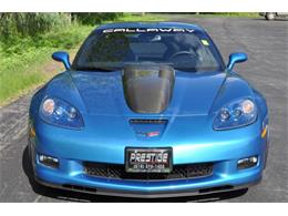 Picture of '11 Corvette located in Clifton Park New York - Q58H